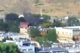 Train Smoke