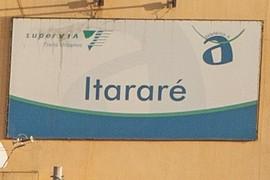 Estação Itararé
