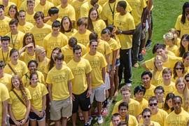 Daniel at Vanderbilt