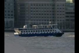NY Waterway Tour