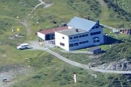Adolf Pichler Hütte