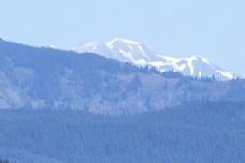 Mount Adam