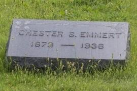 Chester Emmert