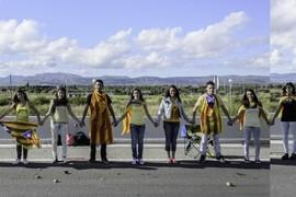 tram nostre via catalana