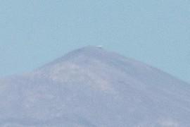 Άγιος Αντώνιος (2.817μ)