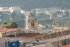 "Bells Tower of ""San Pietro in Silki"" Church"