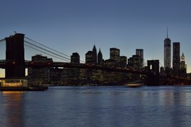 Brooklyn Bridge 2013