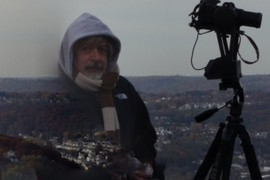Rick Palmer has Pittsburgh in his soul