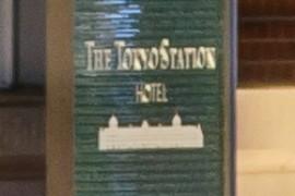 The TokyoStation Hotel
