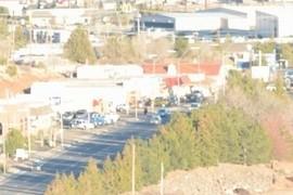 motel mile