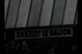 BAKERY LE BALCON