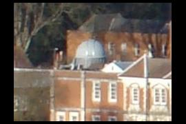 Winchester Observatory