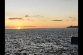 Sunset @ Portlock