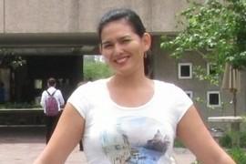 Silvia Yee Sánchez