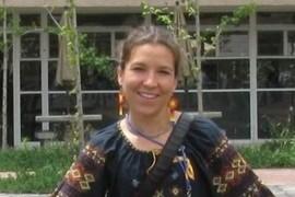 Karla Pelz Serrano