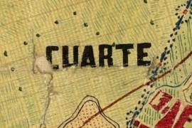 CUARTE