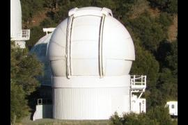 Automated Planet Finder (APF) Telescope
