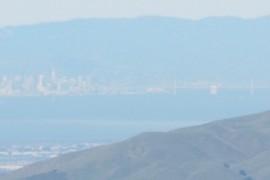 San Francisco, Tamalpais
