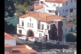 town hall, Puntagorda