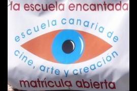 escuela canaria de cine, arte y creation