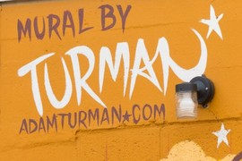 Adam Turman