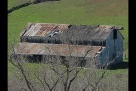 Snell Barn