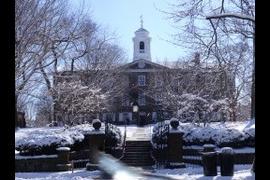 Rutgers Old Queens