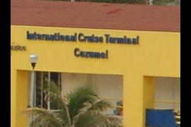 Cozumel Terminal