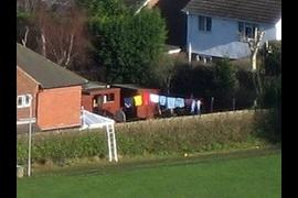 The Wiggles Back Garden?