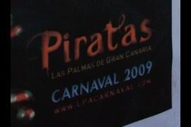 Piratas, Las Palmas de Gran Canaria