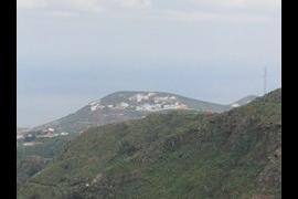 El Gallego, Santa María de Guía.