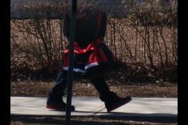 Headless Student
