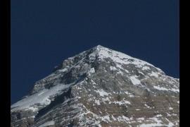 Mt. Everest - Breathtaking