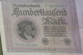 Banknote بنكنوت