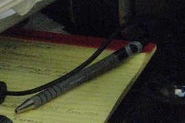 Good pen