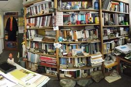 RonSchottBookshelf