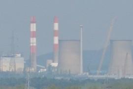 Energiecentrale Langerlo