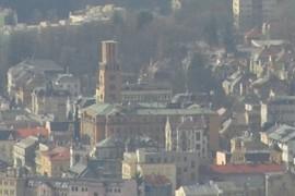 city hall - radnice Jablonec nad Nisou