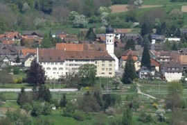 Oehningen Klosterkirche
