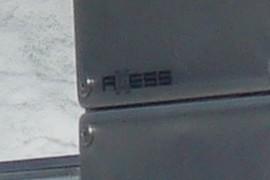 Axess RFID Ski Gates