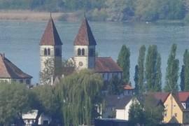 Reichenau St. Peter und Paul UNESCO Weltkulturerbe - UNESCO world heritage