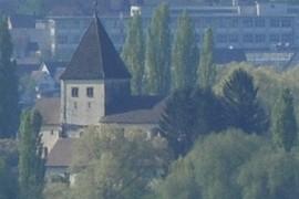 Reichenau St. Georg UNESCO Weltkulturerbe - world heritage