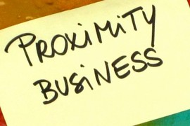 the proximity business