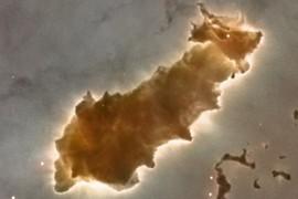 The Hamsters Nebula