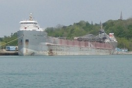 Goderich Harbour