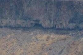 River gravel