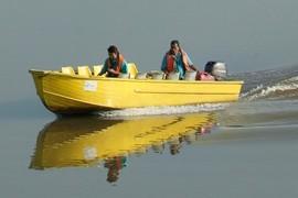 PUB boat