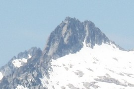 Sawtooth Mt.