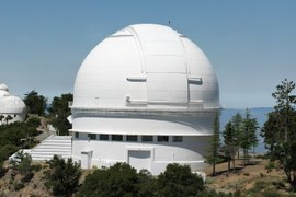 3-meter Shane Telescope