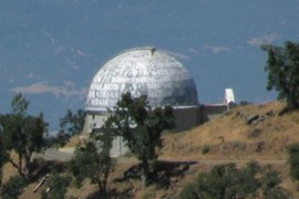 36-inch Crossley Telescope